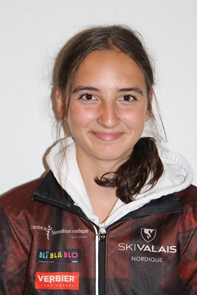 Sofia Imwinkelried